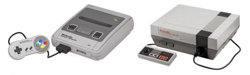 NES / SNES