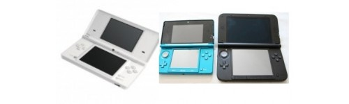 NDSi / NDSi XL / 3DS / 3DS XL