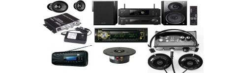 Som e Rádio