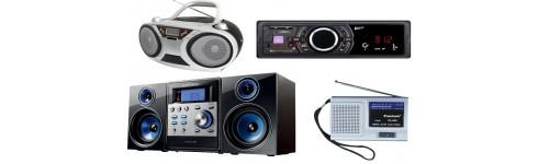 Som / Hi-fi / Rádio