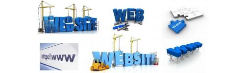 Criação Web-Sites