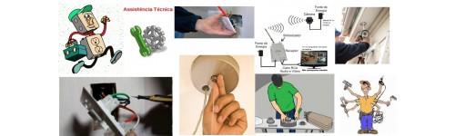 Instalações eléctricas