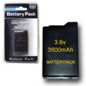 Bateria PSP Fat 3600 mAh