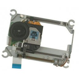 Mecanismo completo Lente PS2 Slim 7000x